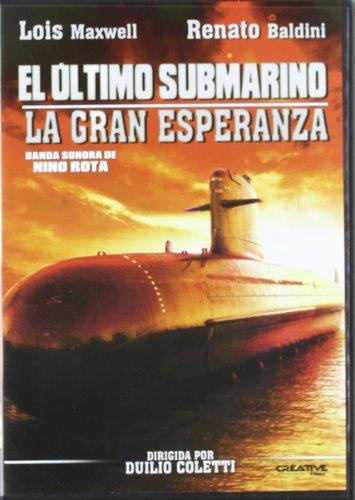 El Ultimo Submarino [DVD]