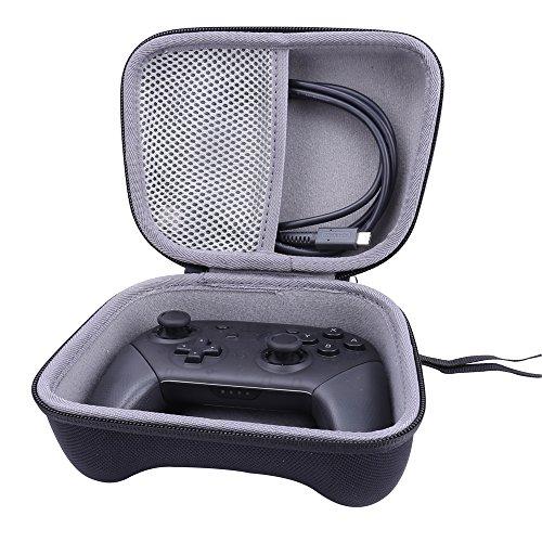 Caja Bolsa Fundas Nintendo Switch - Mando Pro Controller