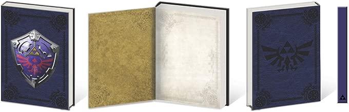 zelda premium notebook
