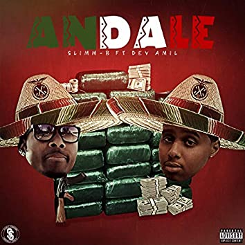 Andale (feat. Dev Amil)