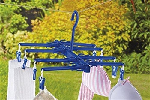 Colgador de ropa delicada exterior Handwash