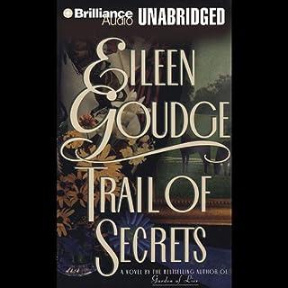 Trail of Secrets audiobook cover art