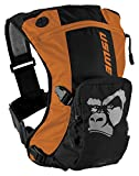 USWE Sports Ranger 3Hydration Pack, Color Naranja, Negro, tamaño Talla única