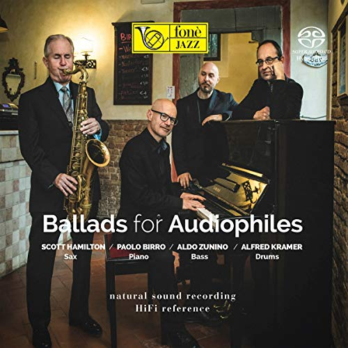 Ballads for Audiophiles
