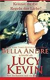 Kennst du die Regeln der Liebe? (Vier Hochzeiten und ein Fiasko, Band 4): The Wedding Dress German Edition