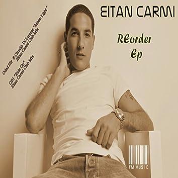 Reorder EP