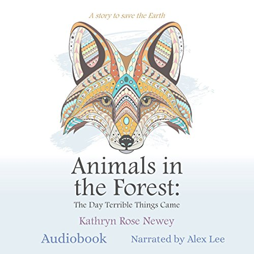 Couverture de Animals in the Forest