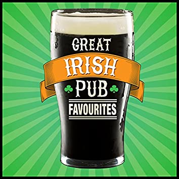 Great Irish Pub Favourites