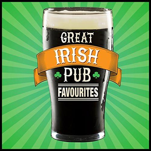 Great Irish Pub Songs, Irish Music & Irish Pub Songs