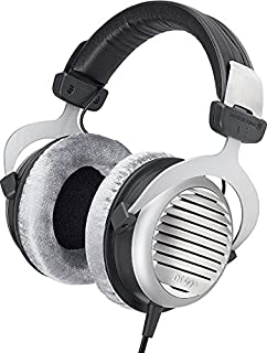 Beyerdynamic DT 990 - Auriculares de Diadema Cerrados (250 Ohm, con Cable de 3 Metros) (B00193FT26) | Amazon price tracker / tracking, Amazon price history charts, Amazon price watches, Amazon price drop alerts