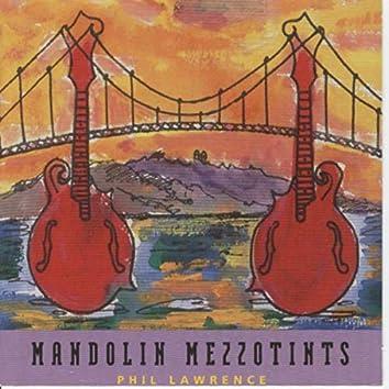 Mandolin Mezzotints