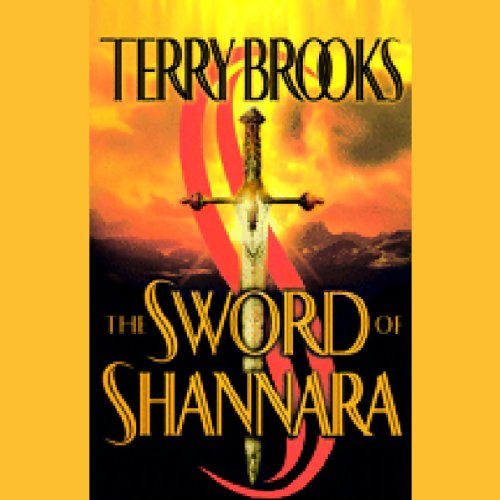 The Sword of Shannara     The Shannara Series, Book 1              Autor:                                                                                                                                 Terry Brooks                               Sprecher:                                                                                                                                 Scott Brick                      Spieldauer: 26 Std. und 21 Min.     79 Bewertungen     Gesamt 3,8