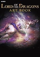 Lord of the Dragons ART BOOK (ホビージャパンMOOK 545)