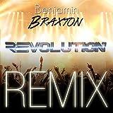 Revolution (Steve Njoy & The French Toys Remix)