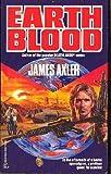 Earth Blood (Earthblood #1)