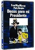 Besos para mi presidente [DVD]