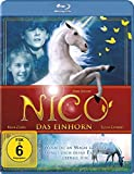 Nico - Das Einhorn [Blu-ray]
