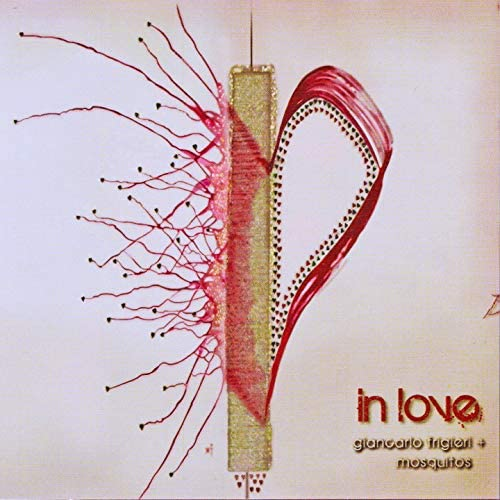 Giancarlo Frigieri & Mosquitos