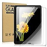 KATUMO [2 Pack] Protector Pantalla para Samsung Galaxy Tab S2 9.7 Pulgadas (SM-T810/T815) Vidrio Templado Galaxy Tab S2 9.7 HD Screen Protector para Samsung Tab S2 9,7
