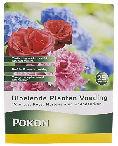 Pokon Bloeiende planten Voeding 300 g