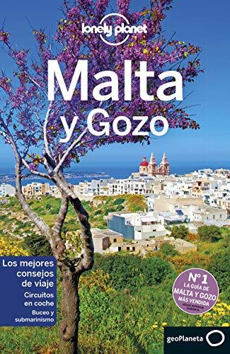 Malta y Gozo 3 (Lonely Planet-Guías de Región nº 1) eBook: Atkinson, Brett, Soms Tramujas, Roser: Amazon.es: Tienda Kindle