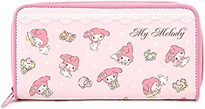 [My Melody] Long wallets wallet ladies women and allies
