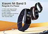 Immagine 1 xiaomi band 5 smart 11