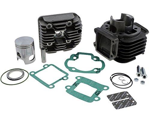 Malossi Kit cylindre 50 cc Sport pour Yamaha Beluga 50 cc, BWs, NG, Bump, Spy, Slider, Zuma, CT, Mint