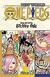 One Piece (3-in-1 Edition), Vol. 29 (One Piece (Omnibus Edition)) [Idioma Inglés]: Includes vols. 85, 86 & 87