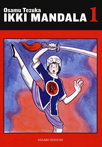 Ikki Mandala (Vol. 1)