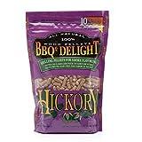 BBQr's Delight - Pellet di Noce Americano BD-5002, 450 g