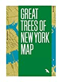 Great Trees of New York Map