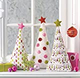 Weihnachtlich genäht: Liebevolle Deko-Ideen - 6