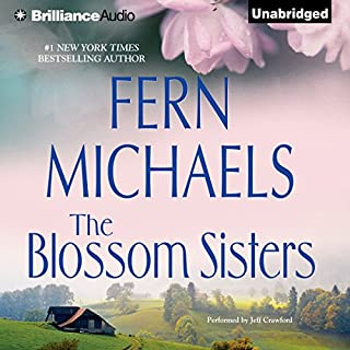 The Blossom Sisters cover art