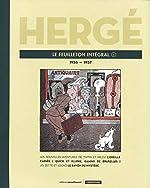 Hergé, le feuilleton intégral - Volume 6, 1935-1937 de Hergé