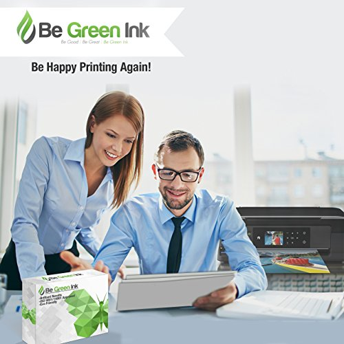 Be Green Ink Lexmark 60F1H00 601H Compatible Toner Cartridge for MX310dn MX611de MX511de MX410de MX611dhe MX610de MX511dhe MX510de MX511dte MX611dte MX611dfe (High Yield 10,000 Pages) Photo #5