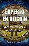 EXPERTO EN BITCOIN: Cómo generar, comprar y vender bitcoins (Cod. M nº 115)