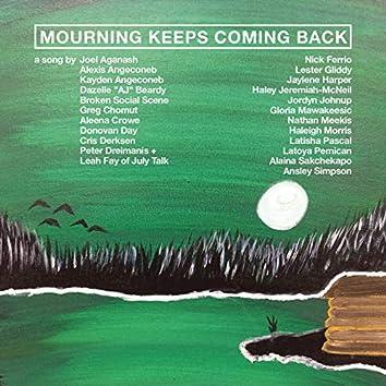Mourning Keeps Coming Back (feat. July Talk, Broken Social Scene, Cris Derksen, Nicholas Ferrio, Ansley Simpson)