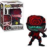 Funko Marvel Venom Pop! Corrupted Venom Glow-in-the-Dark L.A. Comic Con Exclusive