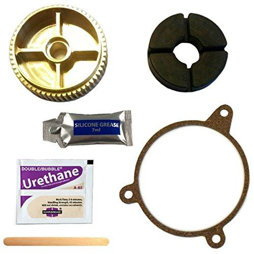 Automotive Replacement Gear Kit Motors