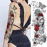 EROSPA® Tattoo-Bogen temporär - Oberarm