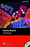 Macmillan Readers Casino Royale Pre-Intermediate Pack (Macmillan Readers S.)