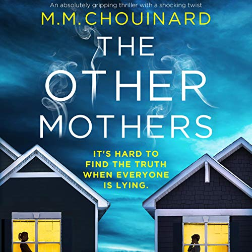 The Other Mothers: A Detective Jo Fournier Novel, Book 4