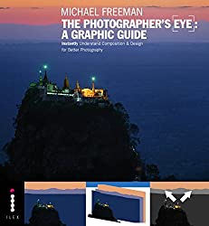 The Photographer's Eye, A Graphic Guide