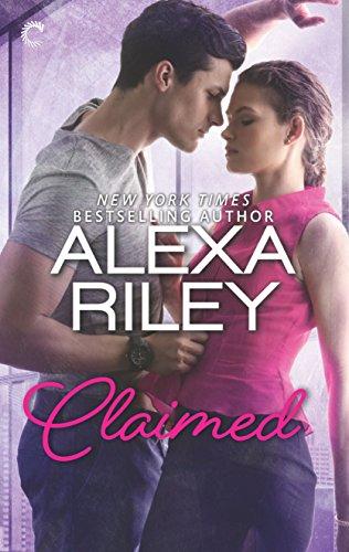 Claimed: A For Her Novel