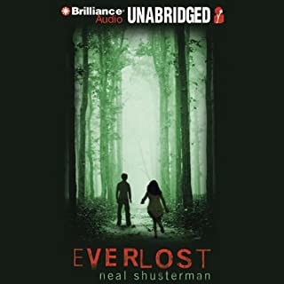 Everlost cover art