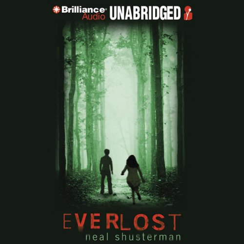 Couverture de Everlost