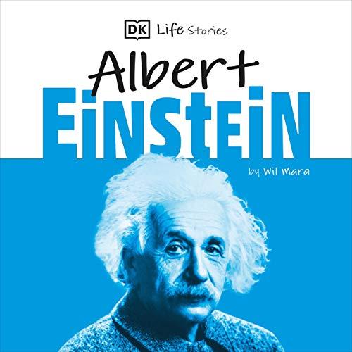 DK Life Stories: Albert Einstein  By  cover art