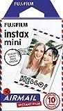 Fujifilm Instax Mini Airmail Film - 10 Exposures