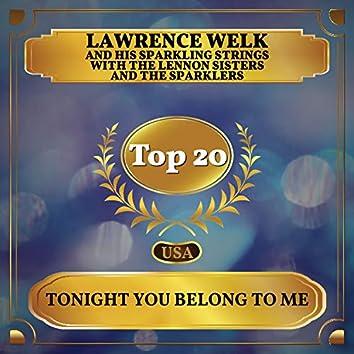 Tonight You Belong to Me (Billboard Hot 100 - No 15)